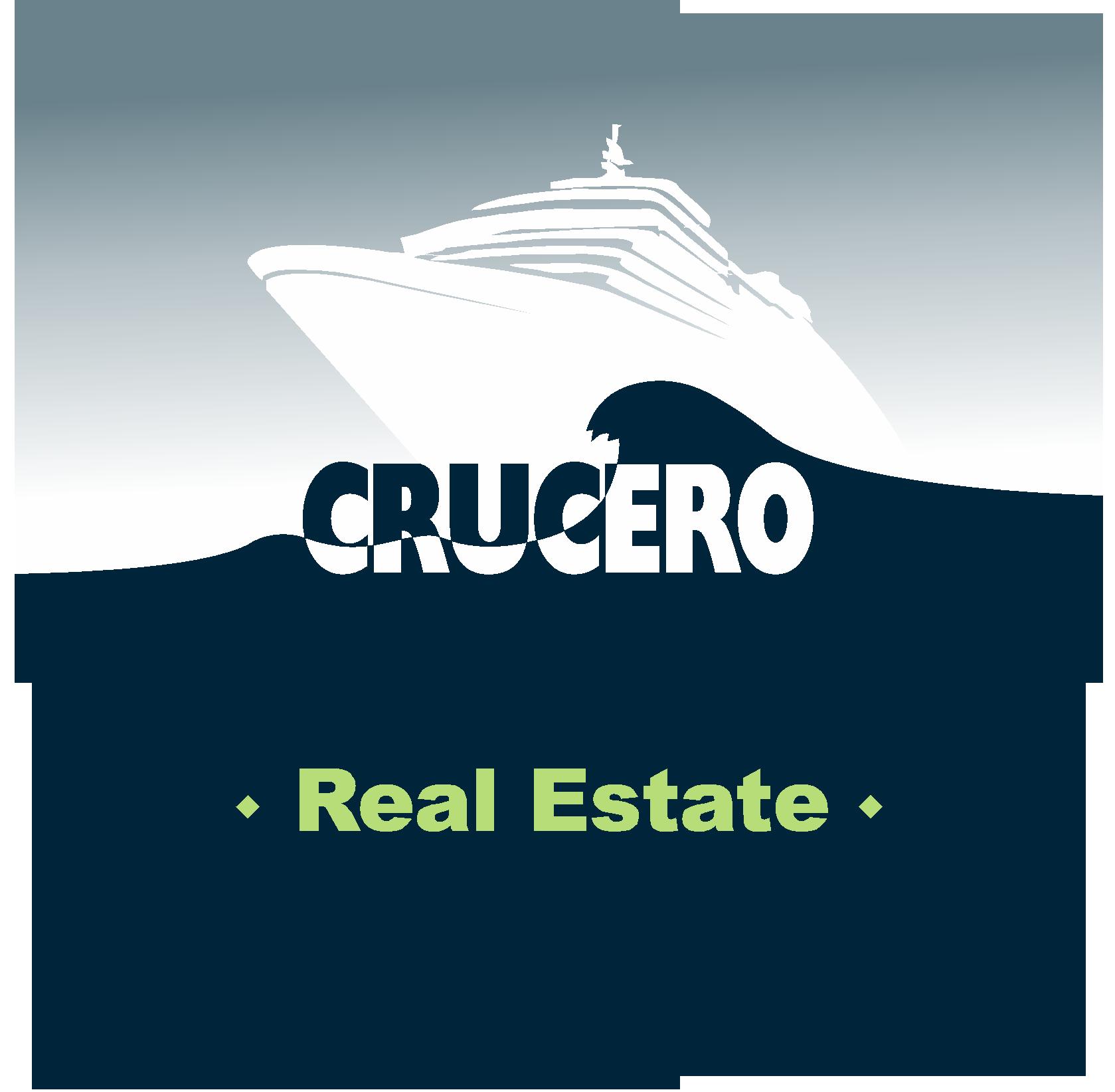 Logo Crucero Real Estate