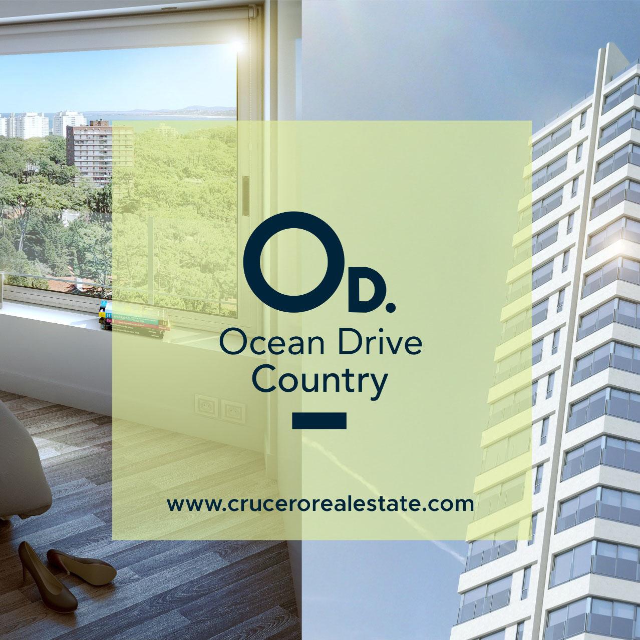 Ocean Drive Country